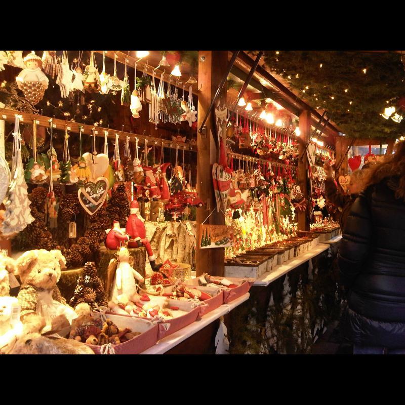 Tour delle Botteghe - Christmas Edition