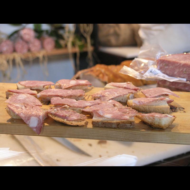 23 Dicembre - Laboratorio del Gusto a cura di Slow Food Prato